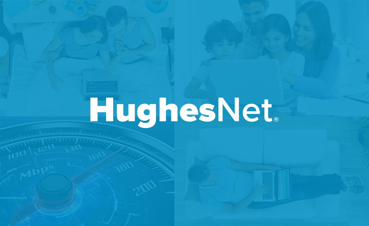 HughesNet 30GB Plan