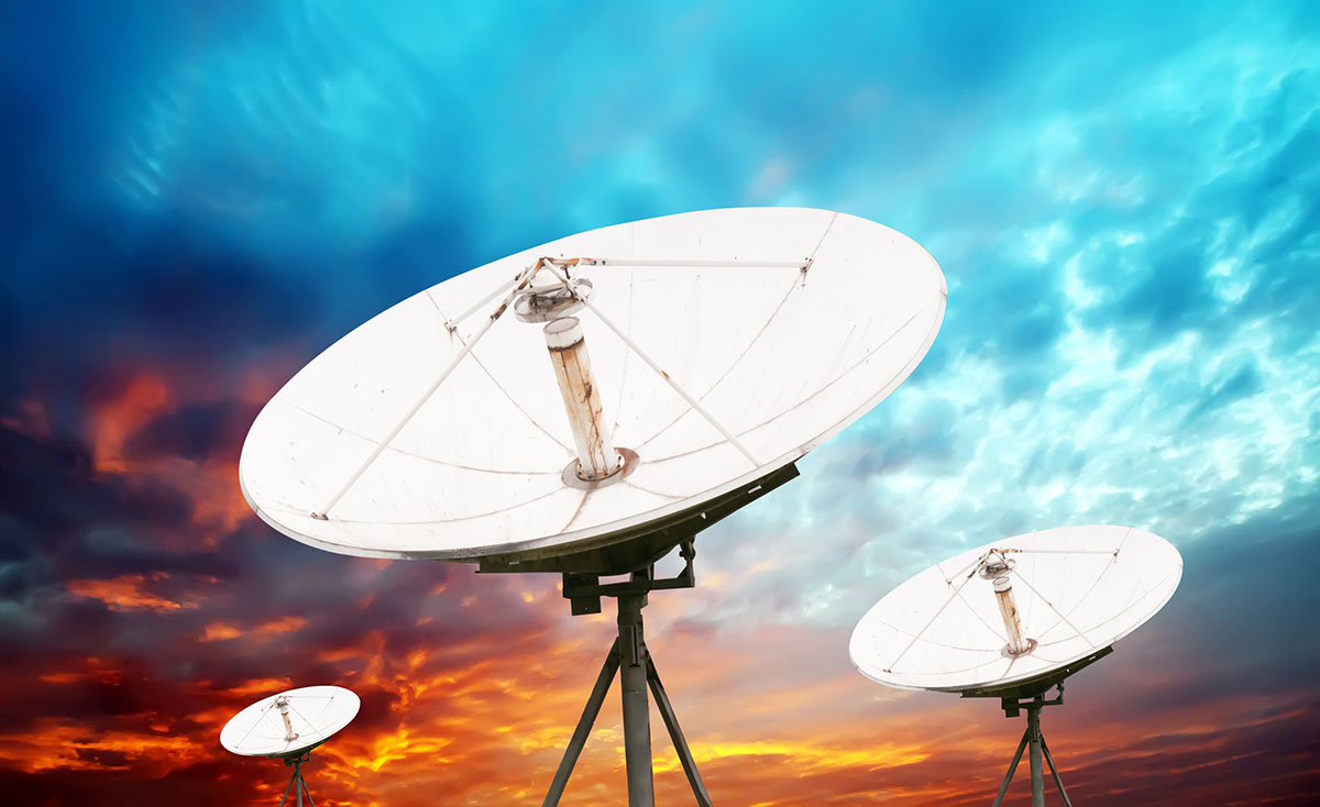 What is HughesNet Satellite Internet?